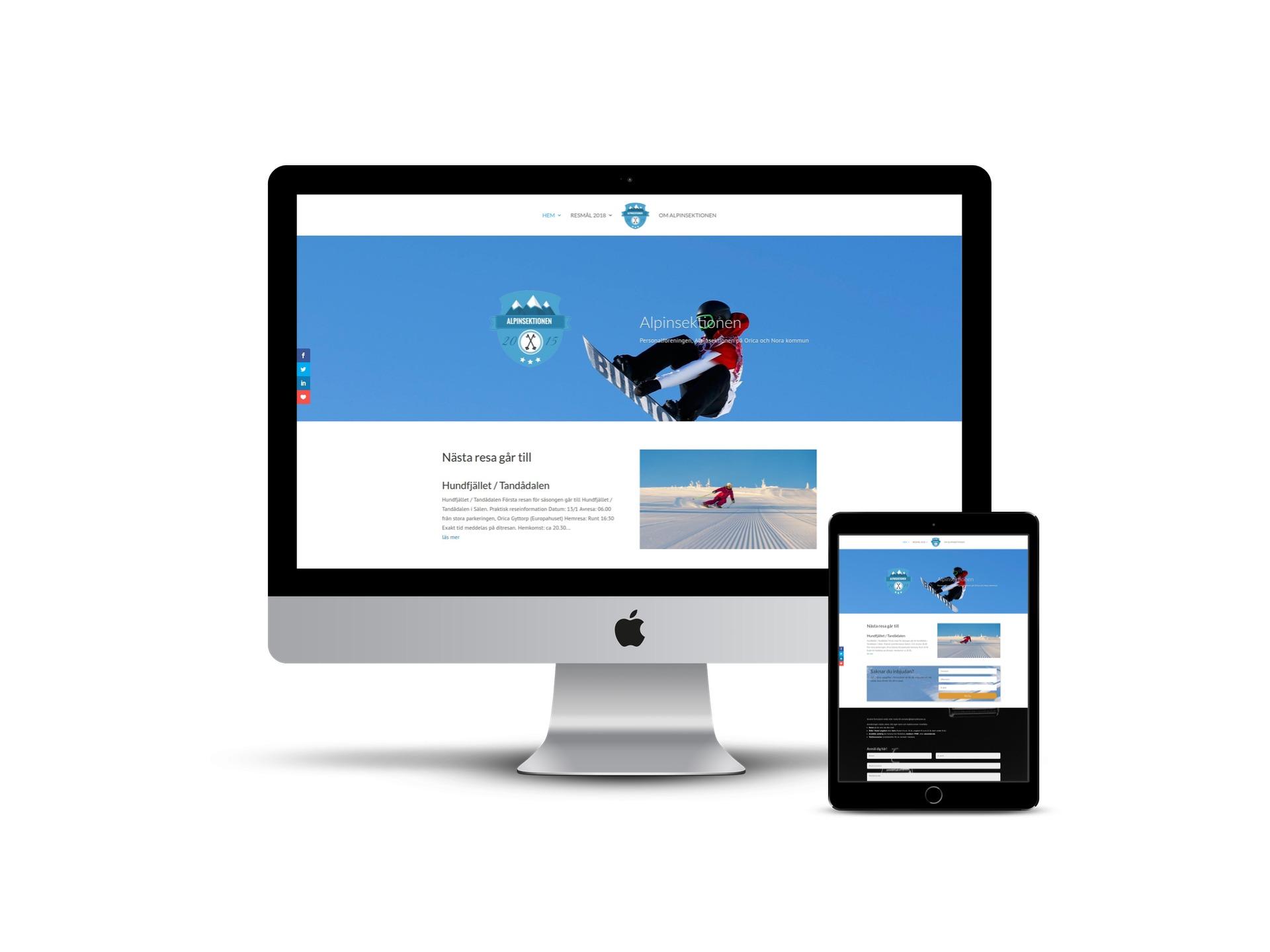 www.alpinsektionen.se